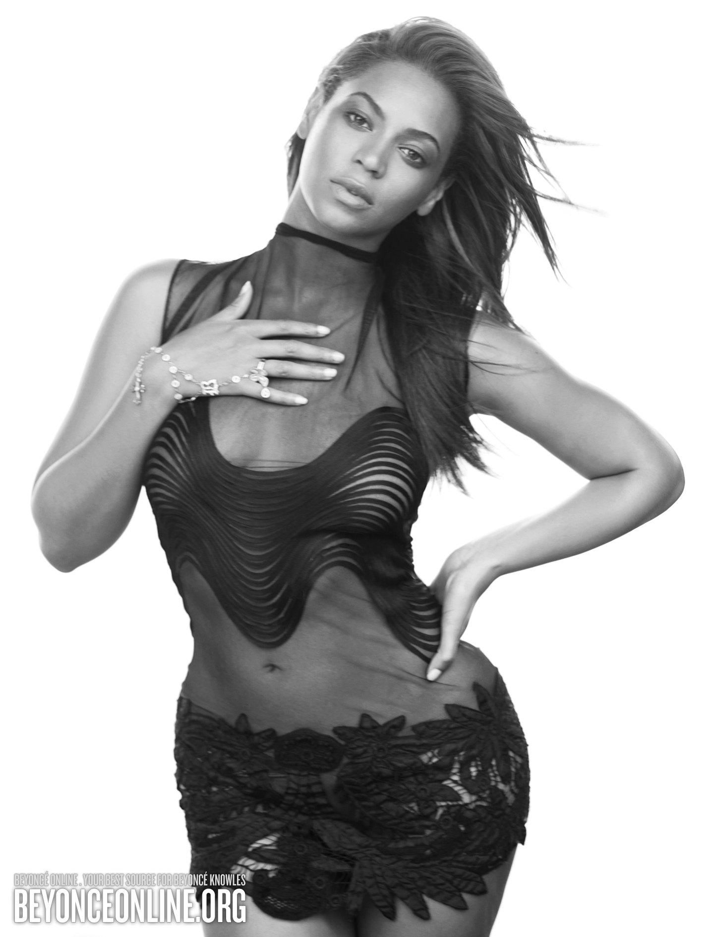 Beyonce Sasha Fierce Photoshoot | www.pixshark.com ...
